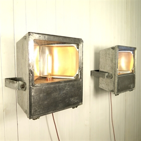 Hubbell Flood Lights