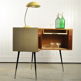 Mid 20th Century Dressing Table