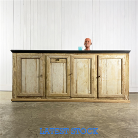 19th Century Sideboard / Counter