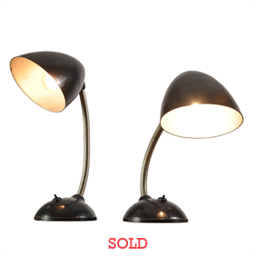 Eric Kirkman Cole Desk Lamps – TYP 11.105