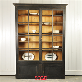 Early 20th Century Bookcase