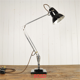 1940's Anglepoise Lamp