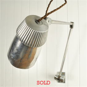 Low - Vol Industrial Lamp