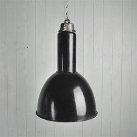 Czech Industrial Pendant Lights