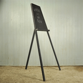 Unusual Blackboard