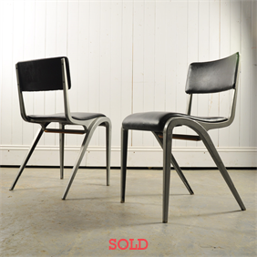 James Leonard Chairs