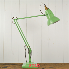 1950's Anglepoise Lamp